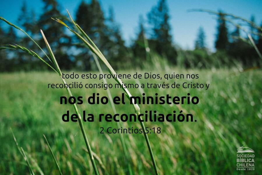 Versiculos Para La Reconciliación Con Amigos Familiares
