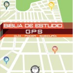 Biblia de estudio GPS  Traducción Lenguaje Actual