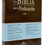 Biblia para la predicación Reina Valera 1960