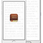 Usa la aplicación móvil de la Biblia YouVersion