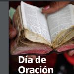 9 Mayo, día de oración por Sociedades Bíblicas Unidas