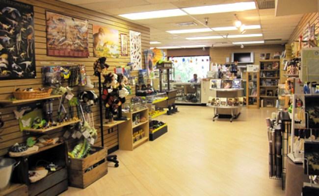 The Museum Store At The San Bernardino County Museum