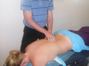 relaxation-massage therapy
