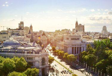 MADRID GALERIA