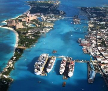Port-of-Nassau
