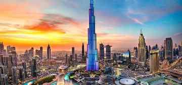 Glob@ Dubai y Abu Dhabi