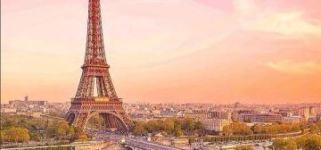 Madrid – París
