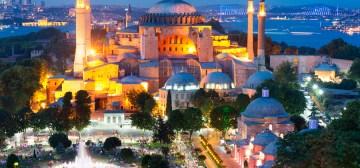 Tips de Viaje a Turquía 🕌