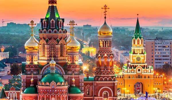 Tips de viaje a Rusia ✈🌍
