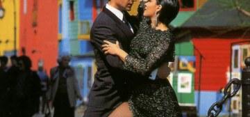 Día Nacional del Tango 💃🕺