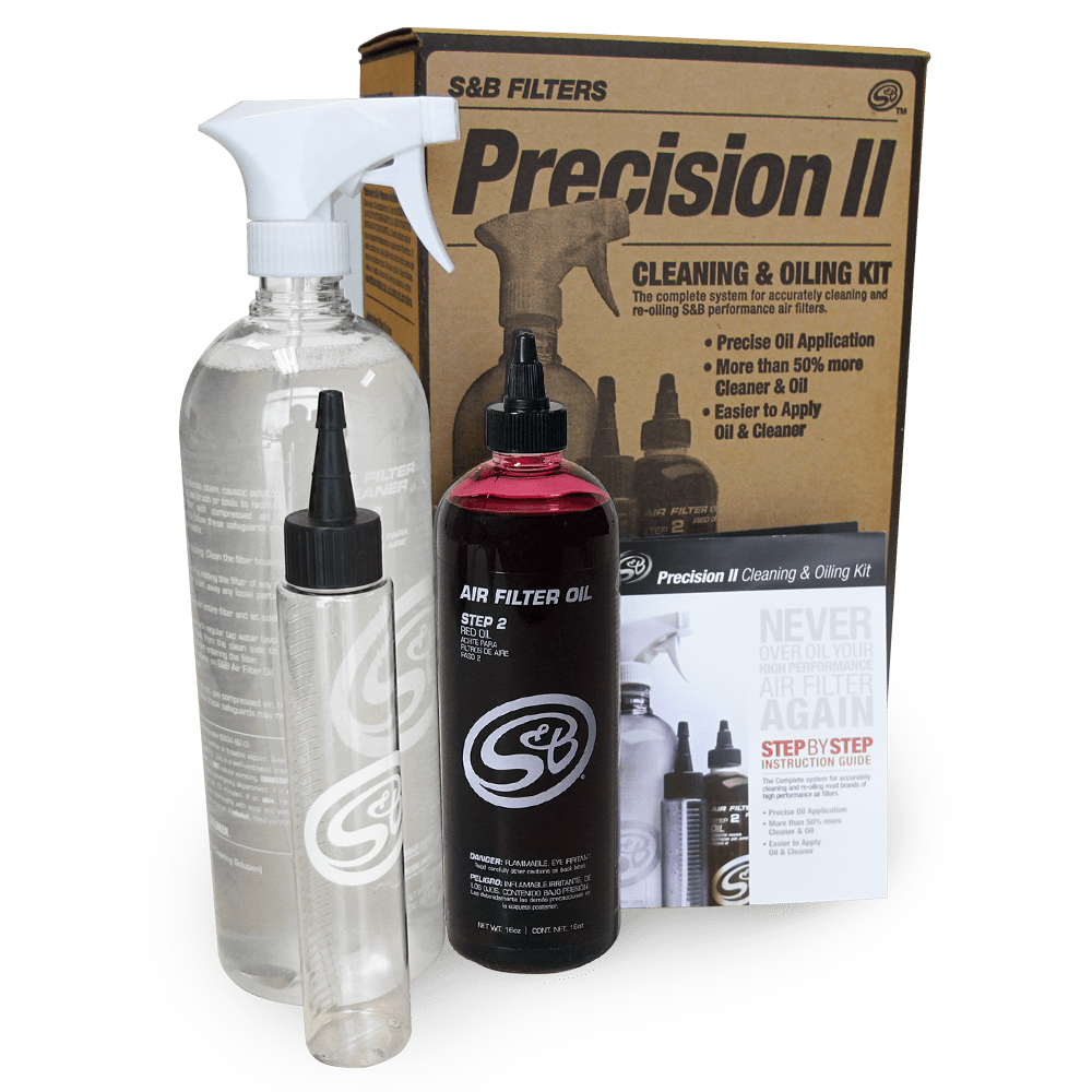 medium resolution of precision ii cleaning oil kit