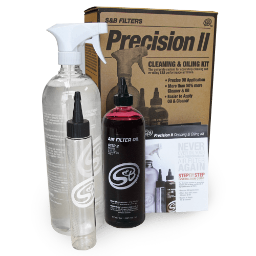 small resolution of precision ii cleaning oil kit