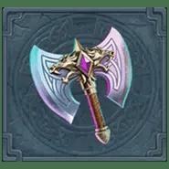mjolnir symbol 7