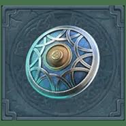 mjolnir symbol 9