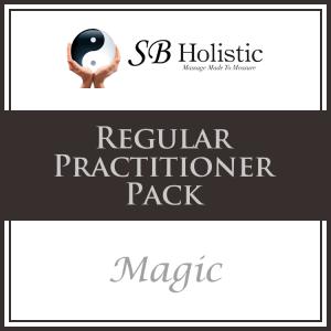 Magic Regular Practitioner Pack (image)