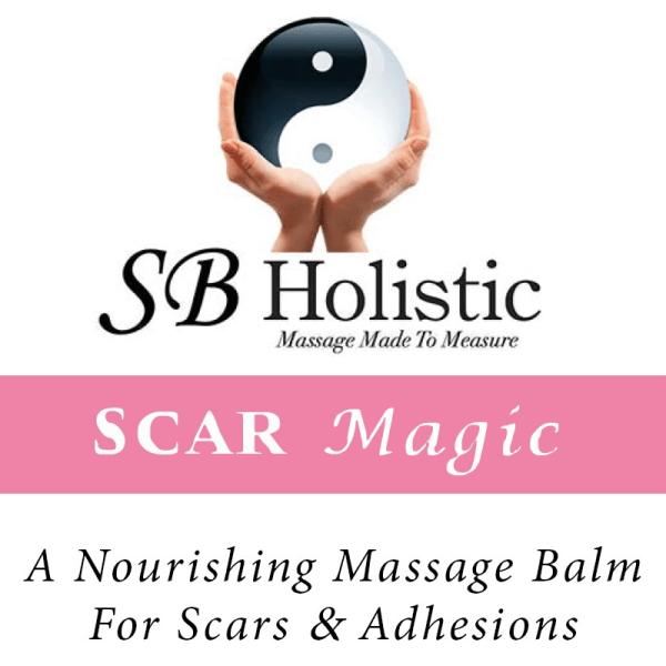 Scar Magic