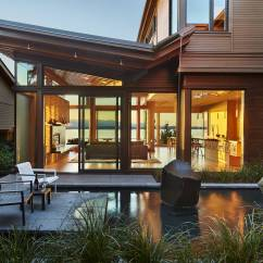 Custom Sofas Seattle Wa George Smith Harrogate Washington Home Builder