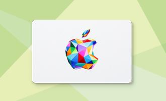 App Store & iTunesギフトカード(2,000円分)