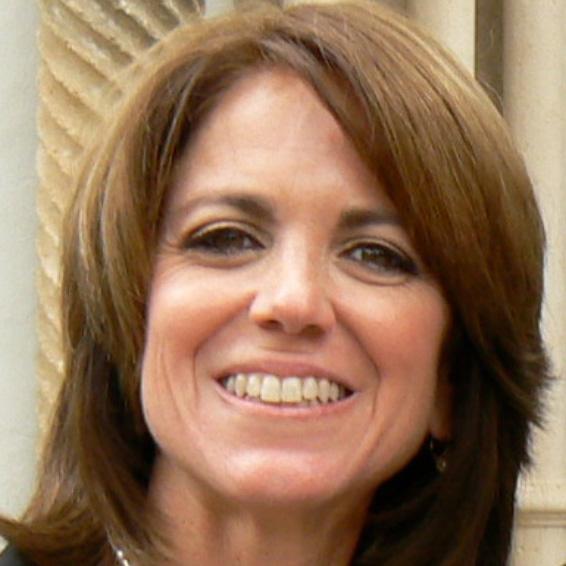 Tina St. Clair