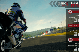 SBK Closed Beta Feedback