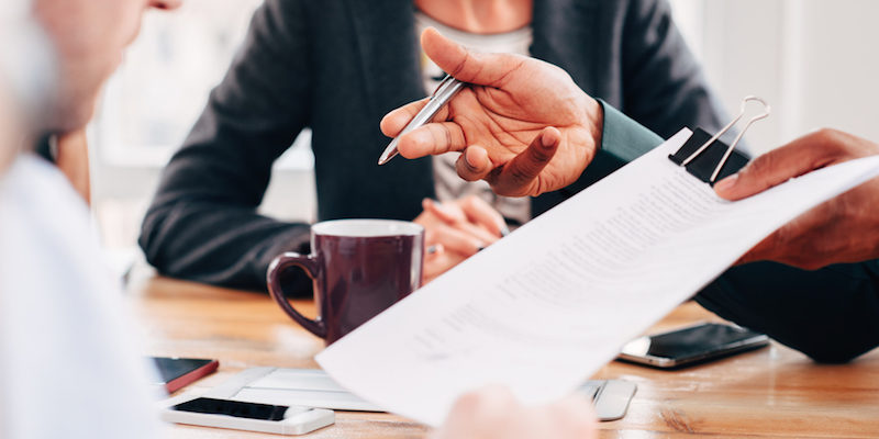 Tips For Interviewing Your Lawyer At Your Consultation