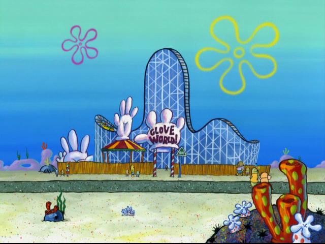Fall Feather Wallpaper Spongebuddy Mania Spongebob Locations