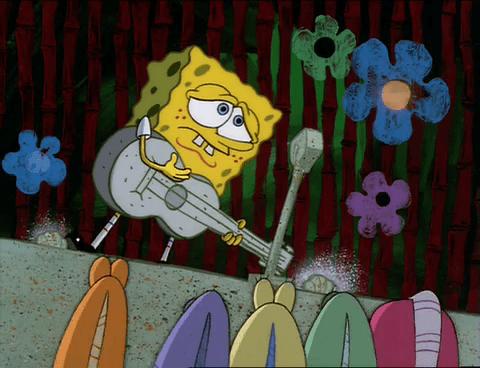 SpongeBuddy Mania SpongeBob Music