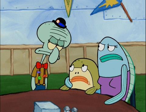 SpongeBuddy Mania SpongeBob Episode Selling Out