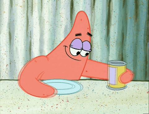 SpongeBuddy Mania SpongeBob Episode Rise And Shine
