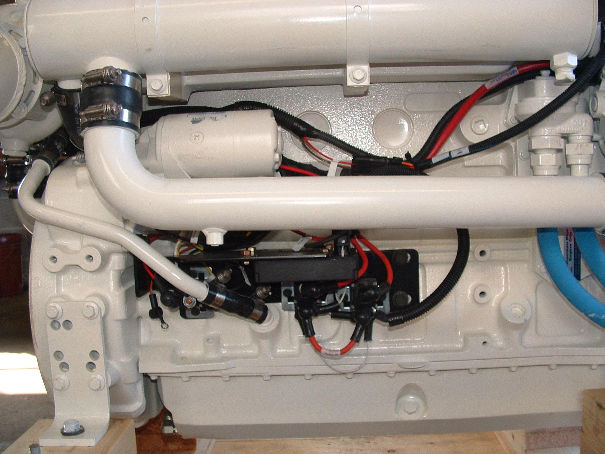 diesel engine starter diagram 1997 isuzu npr fuel pump wiring cummins 6b 6bt 6bta 5 9 technical specifications