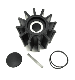super 17 impeller cat 3208 cat 3116 cat 3126 [ 1000 x 1000 Pixel ]
