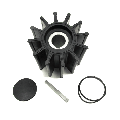 small resolution of super 17 impeller cat 3208 cat 3116 cat 3126