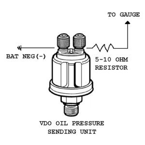 Understanding Cummins Marine Diesel Engine Oil Pressure