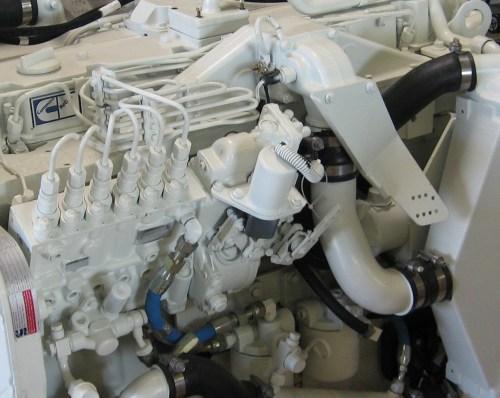 small resolution of cummins marine 450c throttle cable bracket