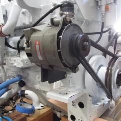 Wiring Diagram Qsm11 Ear Worksheet Cummins Marine Dry To Wet Conversion Seaboard