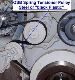 2012 dodge ram 2500 diesel serpentine belt diagram [ 1090 x 752 Pixel ]