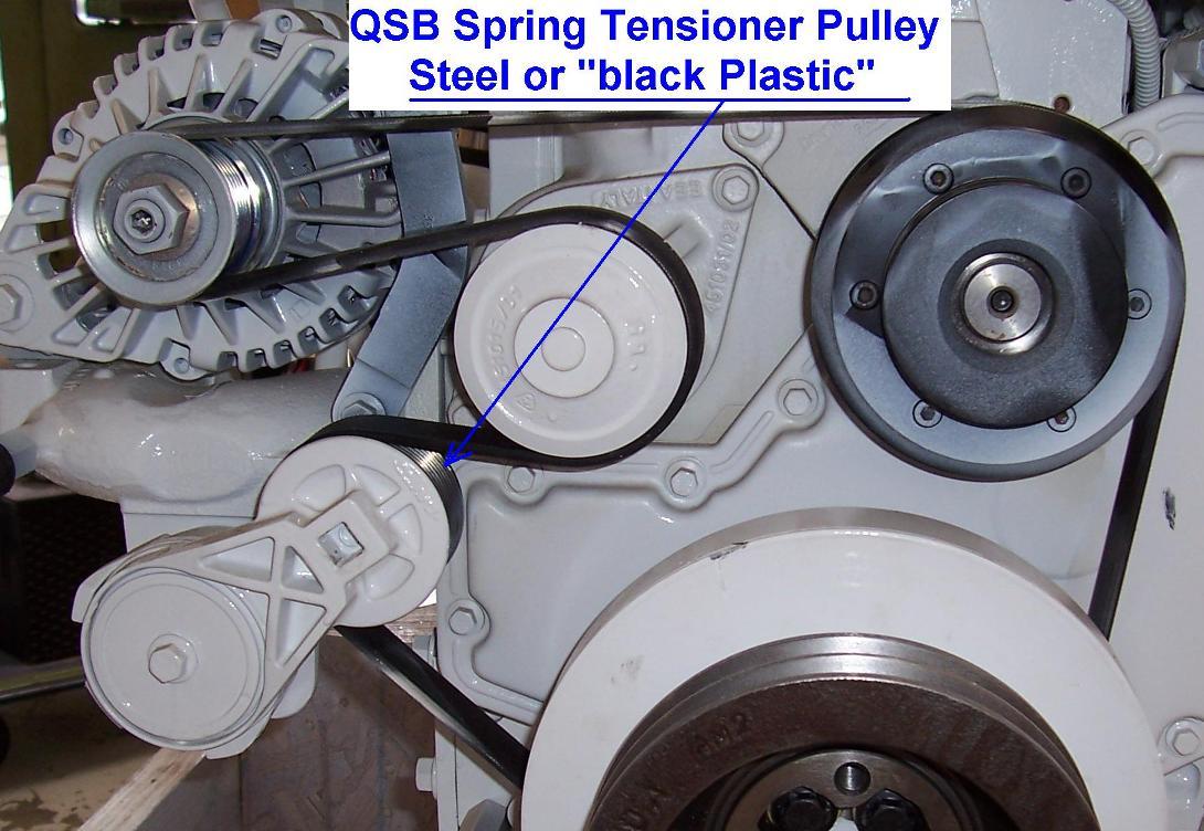 hight resolution of 2012 dodge ram 2500 diesel serpentine belt diagram