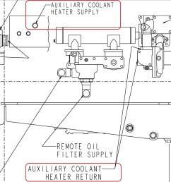 qsm 11 heater supply ports [ 1141 x 895 Pixel ]
