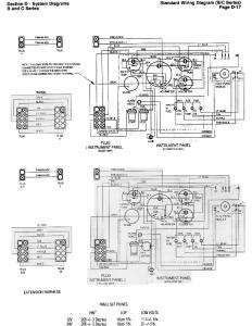 marine power wiring diagram gmc yukon radio cummins diesel engine diagrams seaboard b c panel