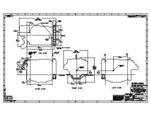 2005 Mitsubishi Montero Spark Plugs Wiring