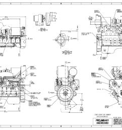 yanmar diesel engine schematic [ 1381 x 870 Pixel ]
