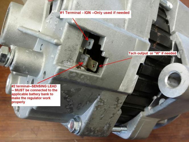 delco marine alternator wiring diagram wiring diagrams delco marine alternator wiring diagram image about