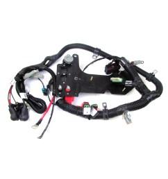 cummins marine cm850 qsc qsl smartcraft harness 4996703 [ 4608 x 4608 Pixel ]