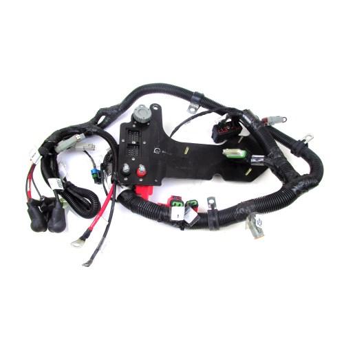 small resolution of cummins marine cm850 qsc qsl smartcraft harness 4996703