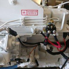 Bosch K1 Alternator Wiring Diagram How To Tie A Bowline Knot Blog Full Seaboard Marine