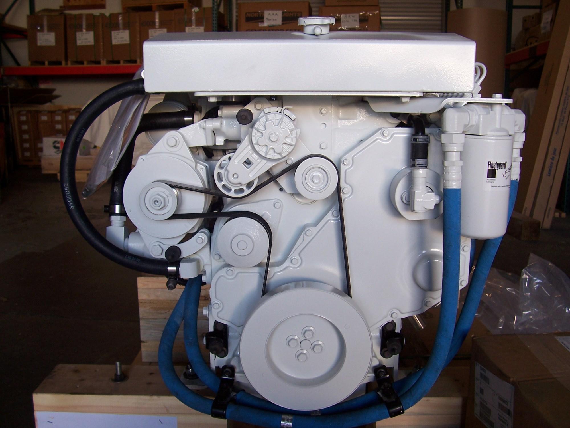 hight resolution of 6bta 5 9 belt wrap with 21si 28si alternator