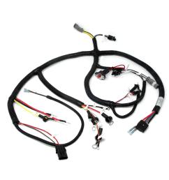 cummins mechanical on engine wiring harness seaboard marine [ 1500 x 1500 Pixel ]