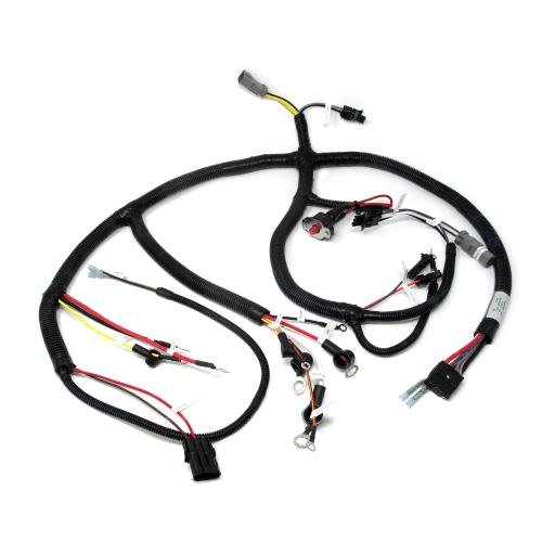 small resolution of cummins mechanical on engine wiring harness seaboard marine