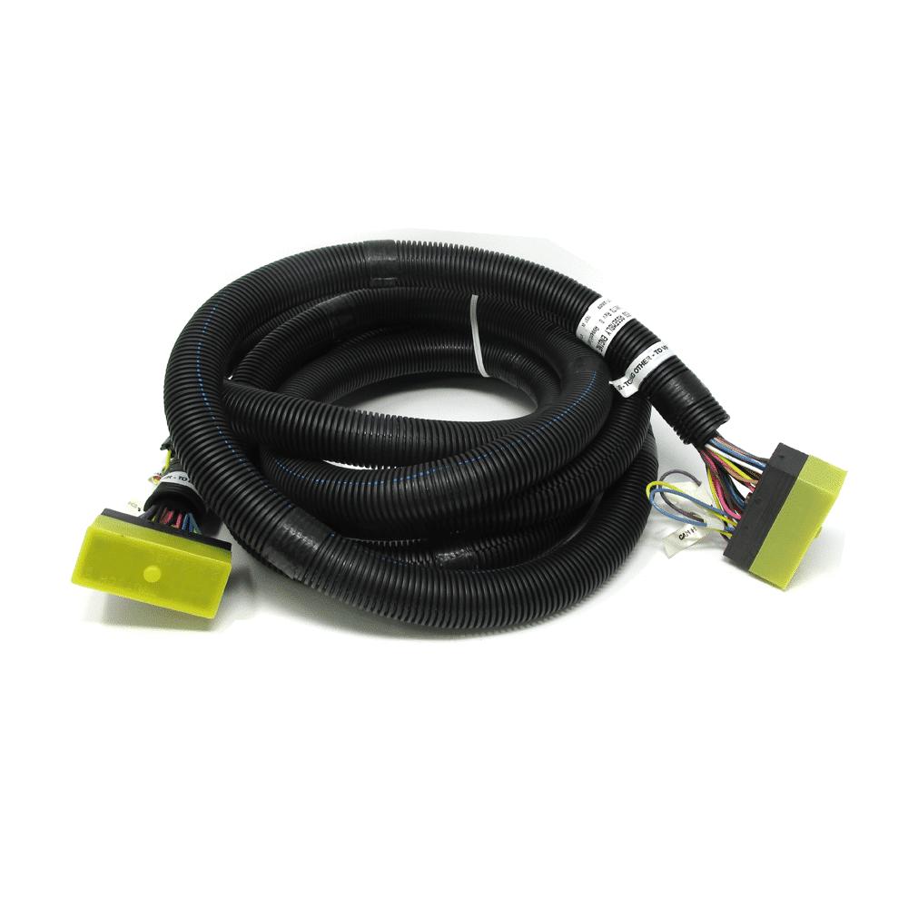 medium resolution of wiring harnes cummin exhaust temperature