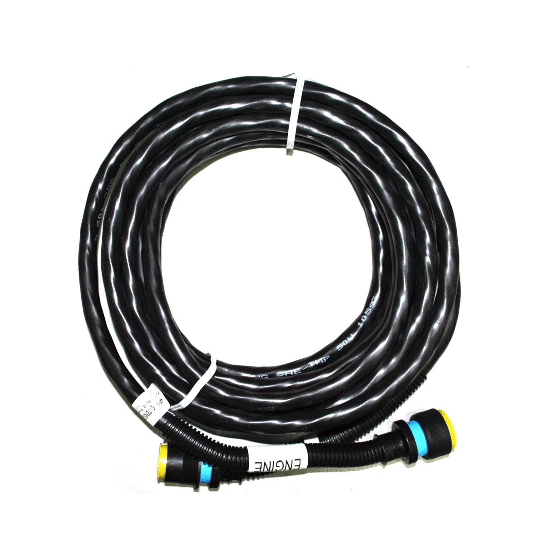 hight resolution of wiring harnes cummin exhaust temperature